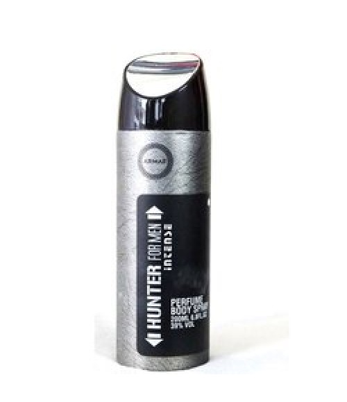ARMAF HUNTER FOR MEN INTENSE PERFUME DEODRANT