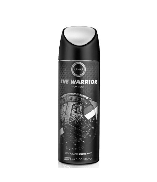 ARMAF THE WARRIOR FOR MEN PERFUME DEODRANT
