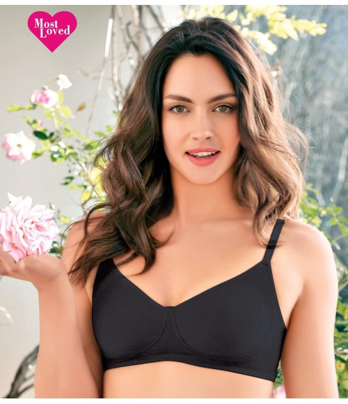ENAMOR SIDE SUPPORT SHAPER CLASSIC BRA A042
