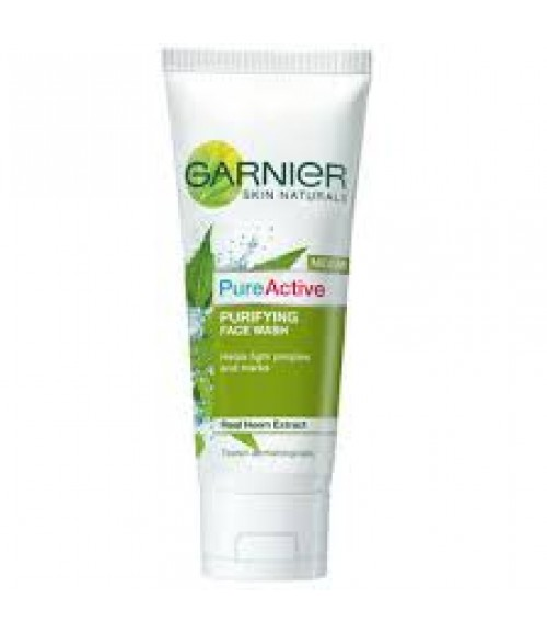 Garnier Neem Face Wash 50G