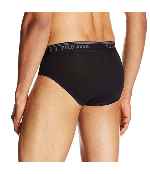 U.S. POLO ASSN. MEN CLASSIC BRIEF I009