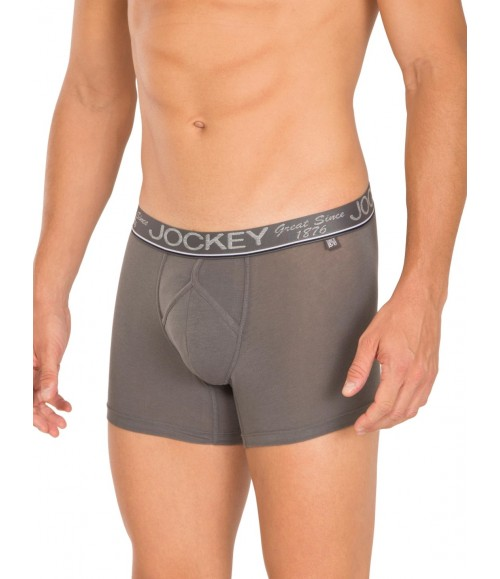 JOCKEY MEN TRUNK 1876 HG02