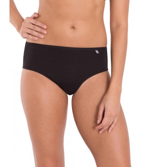 JOCKEY WOMEN PLAIN HIPSTER PANTIES 1406 (PACK OF 3)