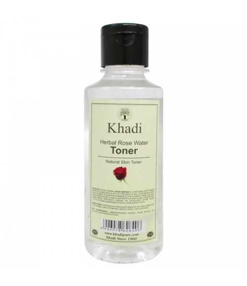 KHADI ROSE WATER