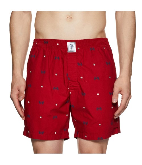 U.S. POLO ASSN. BOXER SHORTS I663