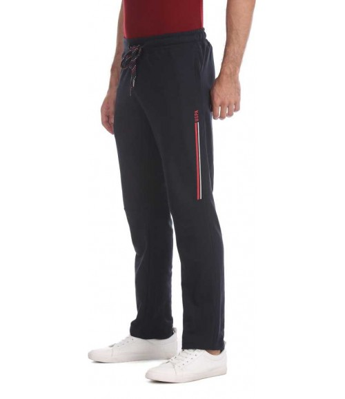 U.S. POLO ASSN. MEN LOUNGE BOTTOM TRACKPANT I673