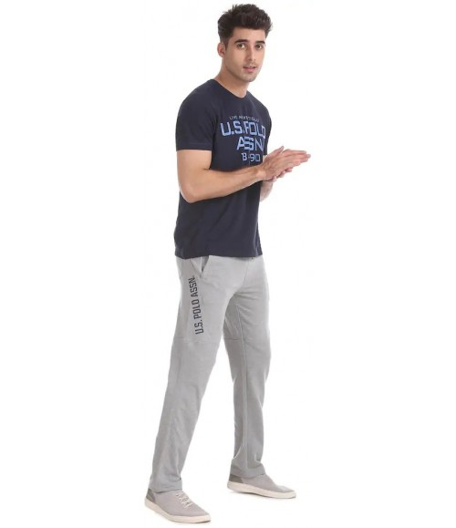 U.S. POLO ASSN. MEN LOUNGE BOTTOM TRACKPANT I684