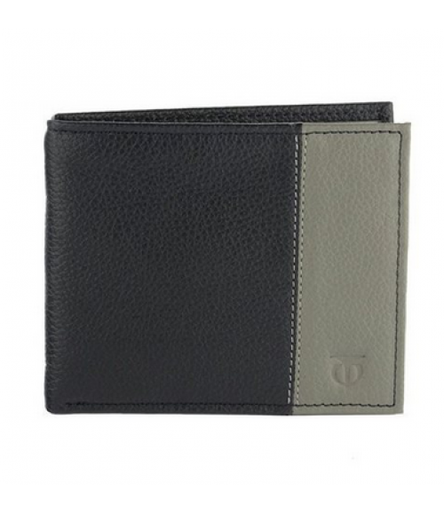 WALLET LEATHER TITAN TW174LM1BU