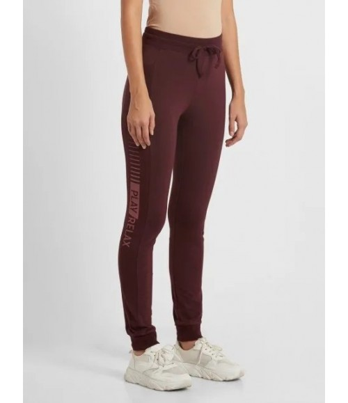 JOCKEY WOMEN ATHLISURE LEISUREWEAR TRACK PANT AW36