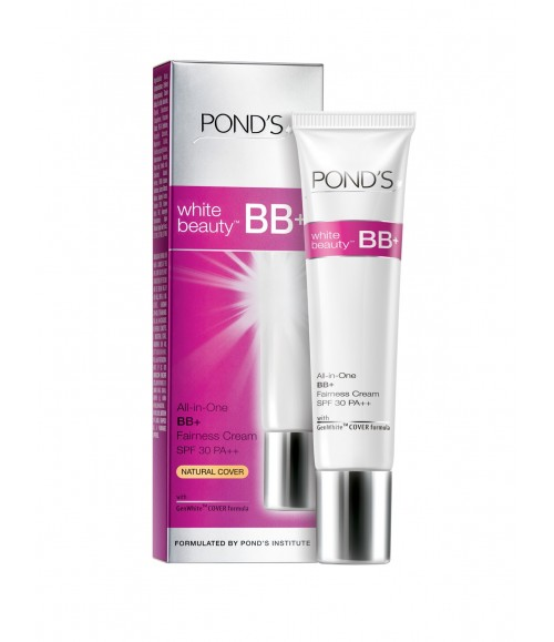 POND'S BB CREAM
