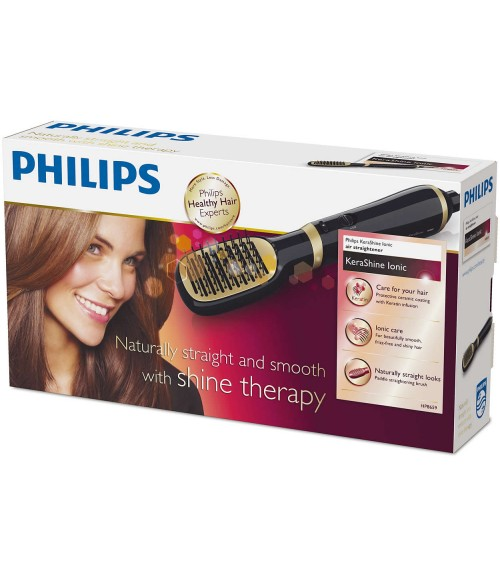 PHILIPS KERASHINE AIR STYLER HP8659