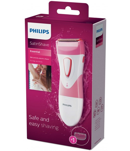 LADY SHAVER HP6306 PHILIPS