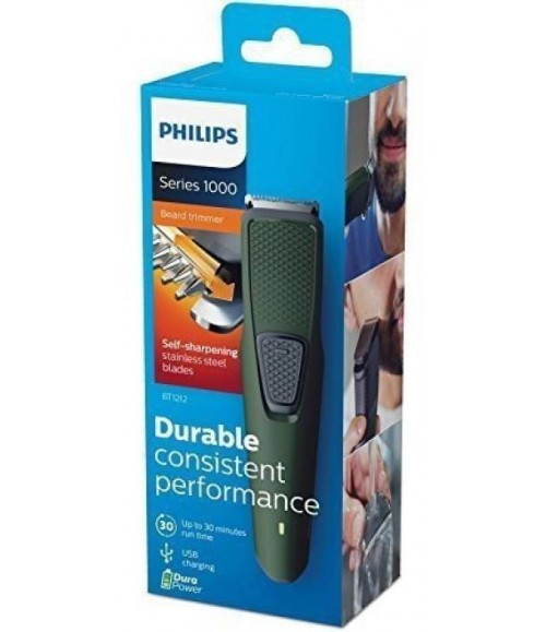 PHILIPS BEARD TRIMMER SERIES 1000