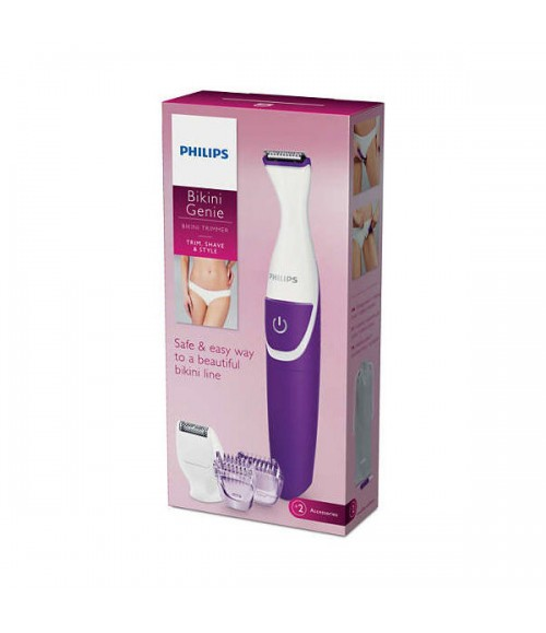 BIKINI TRIMMER PHILIPS BRT382