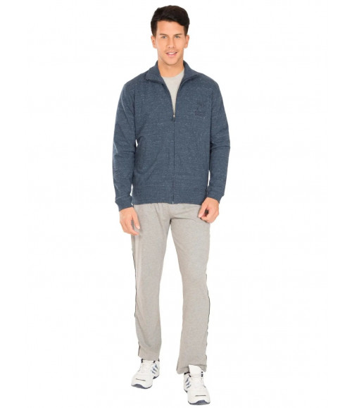 JOCKEY MEN ATHLEISURE TRACK JACKET 2730