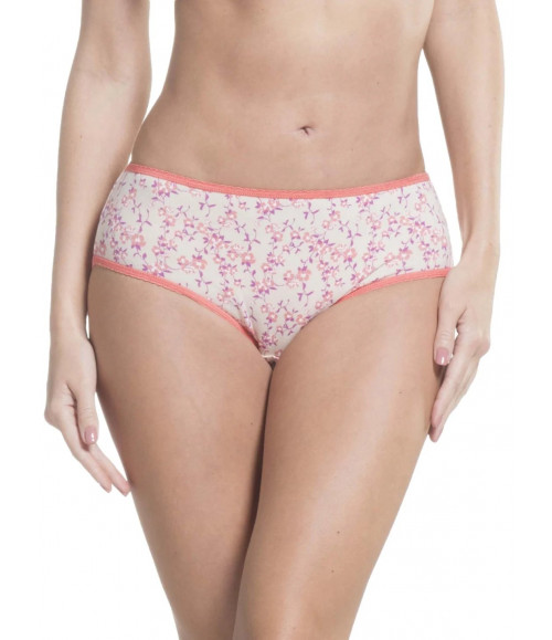 JOCKEY WOMEN PRINTED HIPSTER PANTIES 1636