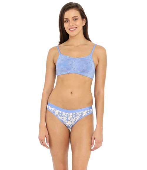 JOCKEY WOMENS FASHION ESSENTIAL BIKINI 3002