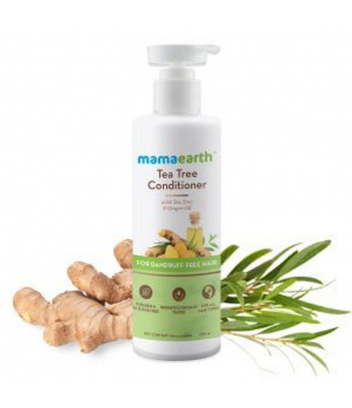 MAMAEARTH TEA TREE CONDITIONER